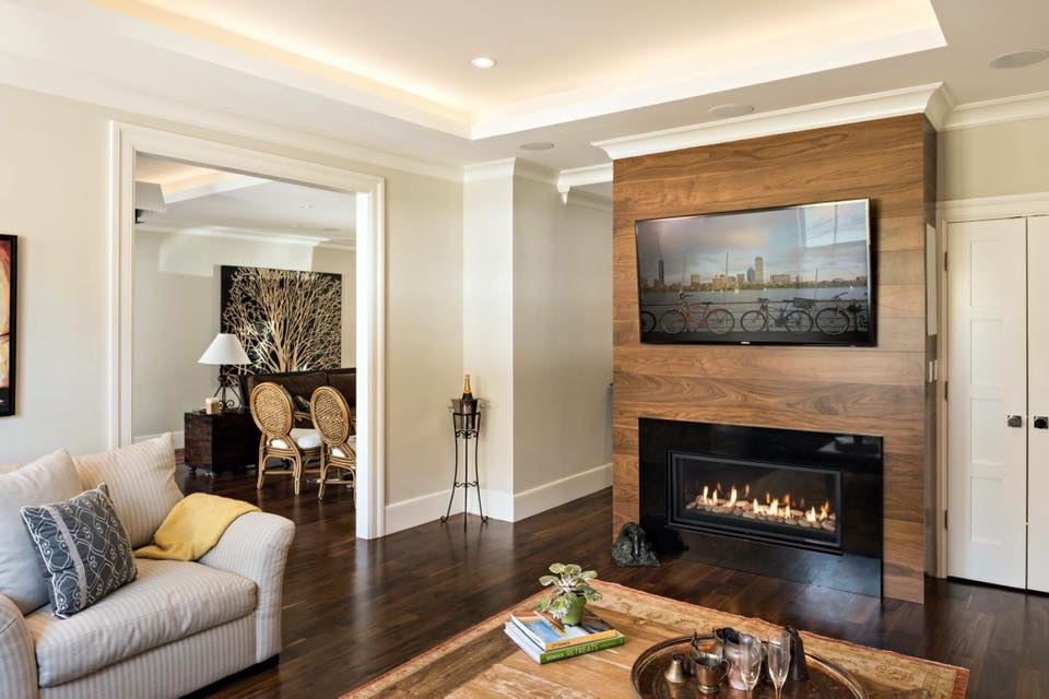 New England Home Magazine and Systems Design